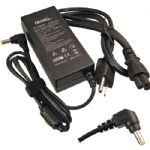DENAQ 19V 3.42A 5.5mm-2.5mm AC Adapter for ACER TravelMate Series Laptops - 65 W - 19 V DC - 3.42 A For Notebook