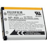 NP-45A Rechargeable Lithium-Ion Battery (700mAh)