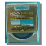 82mm Circular Polarizer Multicoated Filter