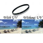 72mm UV PRO1 Digital Filter