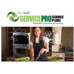 4 Year Warranty for Appliances Up to $1500