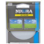 77mm Multi-Coated UV Filter