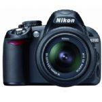 D3100 14.2 Megapixel Digital SLR Camera with 18-55mm VR Lens