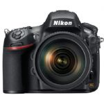 D800 USA FX-Format Digital SLR (Body)