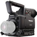 AG-AF100A Digital Cinema Camcorder