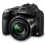 Lumix DMC-FZ70 Digital Camera  USA