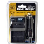 PT-29 AC/DC Charger For VW-VBN260