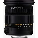 17-50mm f/2.8 EX DC OS HSM Lens for Canon Mount