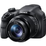 Cyber-shot DSC-HX300 Digital Camera, 20.4 Megapixel, 50x Optical Zoom