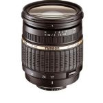 17-50mm f/2.8 XR Di II LD Aspherical Lens for Pentax