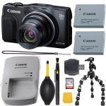 SDHC Memory Cards 2 Pack Canon PowerShot SX710 HS Digital Camera Memory Card 2 x 16GB Secure Digital High Capacity