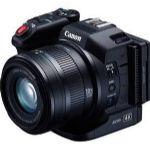 Canon XC10 13.36 MP Ultra HD Camcorder - 4K