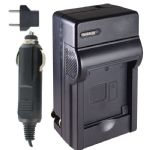Rapid Home & Travel Charger for Canon Rebel 110/240v - AC/DC