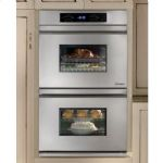 "Distinctive 30"" Double Wall Oven with Convection in Stainless Steel"