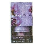 55006 Botanical twist lavender booquet 2.5 oz LAV