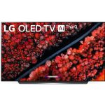 "LG OLED65C9PUA 65"" C9 4K HDR Smart OLED TV w/ AI ThinQ (2019 Model)"