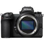 Nikon Z6 II Mirrorless Digital Camera (Body Only)