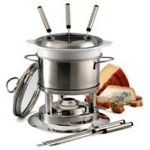 5 Function Fondue Pot