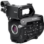 Sony XDCAM PXW-FS7 Ultra HD Camcorder - 4K - Body Only