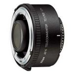TC-17E II 1.7x Teleconverter for AF-I & AF-S Lenses ONLY