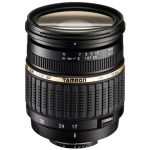 17-50mm f/2.8 XR Di II LD Aspherical Lens for Canon