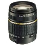 AF 18-200mm F/3.5-6.3 XR Di II Lens for Canon