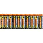 2900 mAh AA Nickel Metal Hydride (NiMH) Rechargeable Batteries (10-pack)