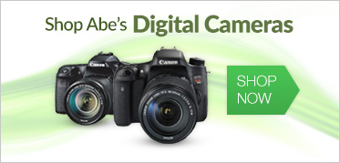 Shop Abe's Digital Cameras