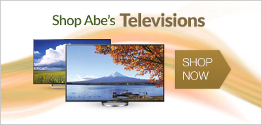 Shop Abe's Digital Televisions