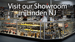 Visit our Showroom in Edison NJ